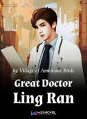 Great-Doctor-Ling-Ran486